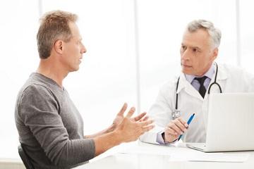 Tại sao chữa viêm tuyến tiền liệt mãi không khỏi?