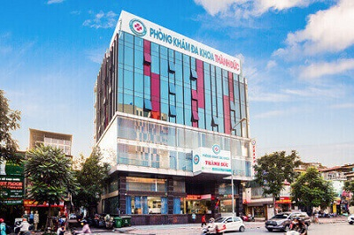 Địa chỉ khám nam khoa uy tín nhất tại Hà Nội