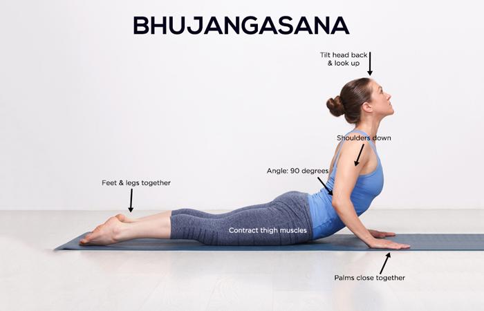 Tự chữa liệt dương tại nhà với các bài tập Yoga, bài tập với bộ phận sinh dục