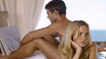 Dấu hiệu nhận biết bệnh liệt dương ở nam giới